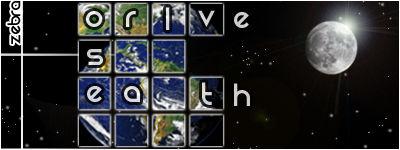 Solve Earth