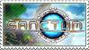 Sanctum stamp by Retromissile