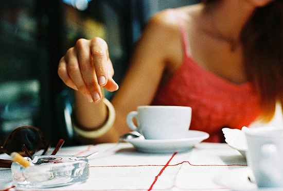 Cappuccino by kearone