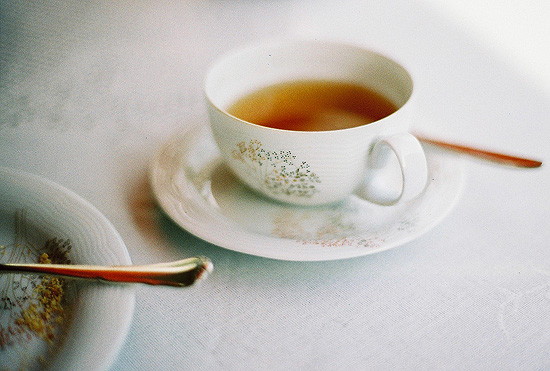 Tasse Tee by kearone
