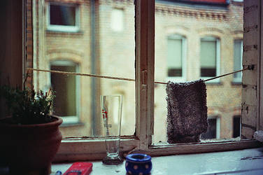 Fensterblick by kearone