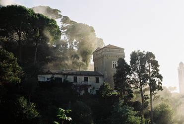 Portofino by kearone