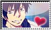 stamp-love rin-2 by Burbujitafdejabon