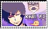 stamp-khr fc by Burbujitafdejabon