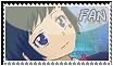 stamp-uni fan by Burbujitafdejabon