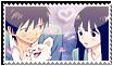 stamp-Sawako x Kazehaya-kimi ni todoke by Burbujitafdejabon