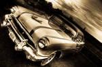 Vintage Pontiac