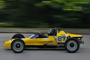 Vintage Grand Prix 5082 by mgroberts