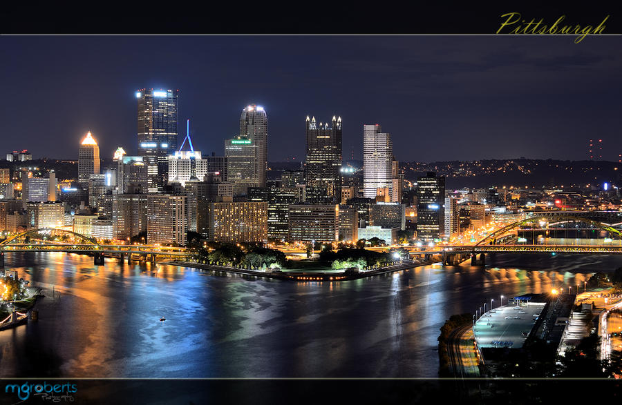 Pittsburgh 582 by mgroberts