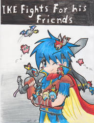 Ike and Friends