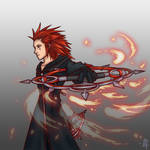 Bond of Flame