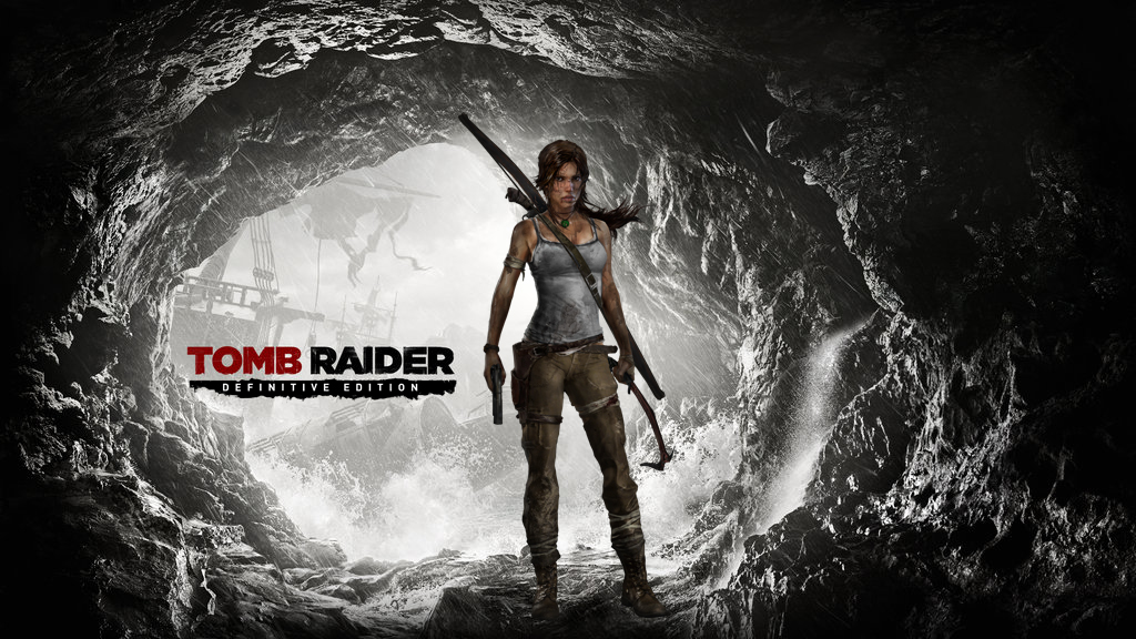 TOMB RAIDER: DEFINITIVE EDITION WALLPAPER by TheSquishyPancake on DeviantArt