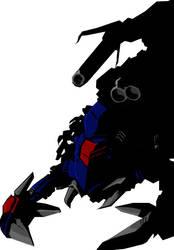 Death Stinger by BigHeavyRock
