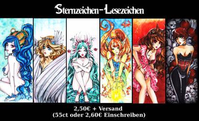 Sternzeichen Verkauf by ArtistiqueMuoi