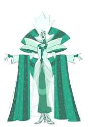 Steven Universe By Waterlily Gems On Deviantart