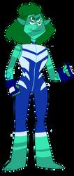 BeastBoy Lapidot - Custom by Gaartes