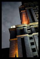 Dark Hotel by Cavin
