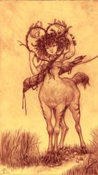 Sage's Valentine by betta-girl
