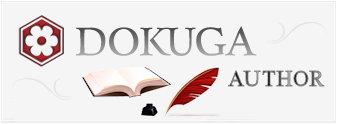 DOKUGA - Banner Author by Angelhart79