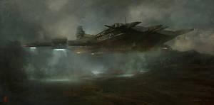 Acherons' Landing