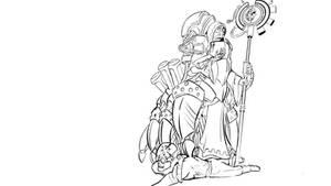 Magos Ilustrator