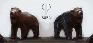 bears! by SKoparov