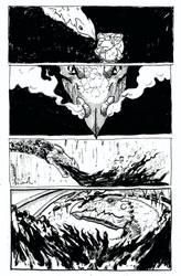 Inktober Days 12-14, page 3