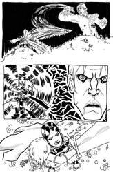 Inktober Days 23-25, page 7