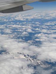 Alaska by ayaseXD