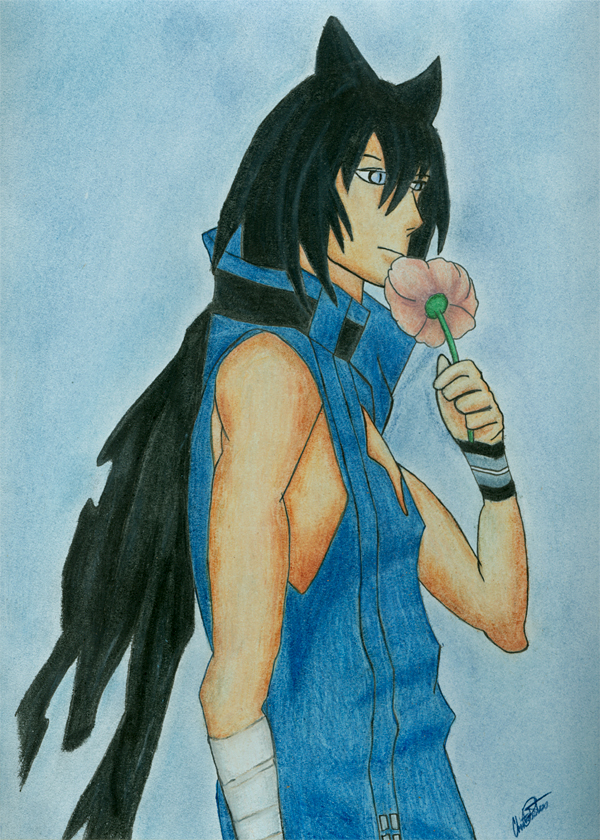 Asato by ayaseXD