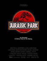 Jurassic Park by etrav689