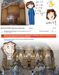 Increasing Organ