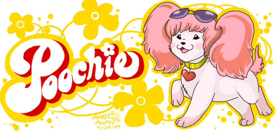 Poochie by PinkScooby54 on DeviantArt