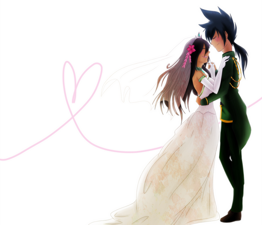 commission happily ever ImageBeyblade Nile Love Story