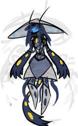 Random character WIP