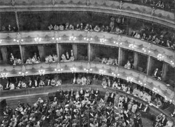 A Night at the Opera by delph-ambi