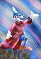 Meeko mouse