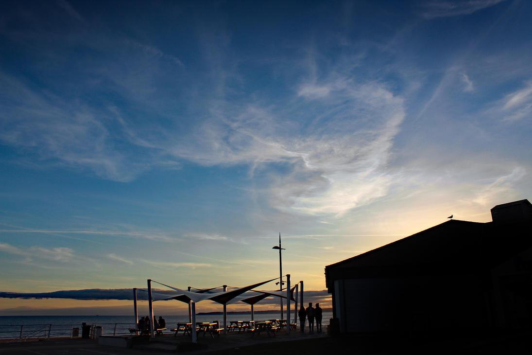 Beachside by Not-Morgan-Freeman