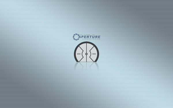 Welcome to Aperture Science XL by dj-corny