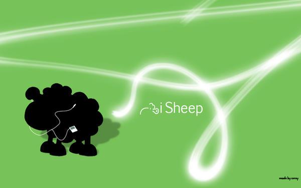 Sheepworld: iSheep by dj-corny