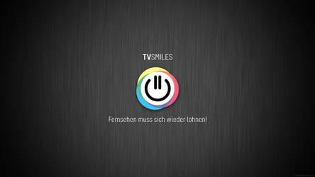 Tvsmiles - Fernsehen muss sich wieder lohnen!