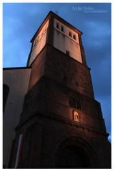 Priory Church Juelich by dj-corny