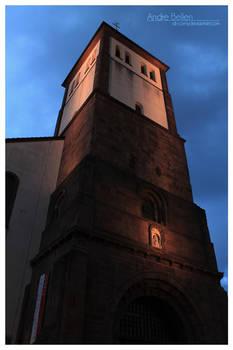 Priory Church Juelich