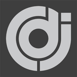 dj-corny Logo 2014 by dj-corny