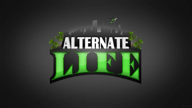 Alternate-Life Wallpaper 3D