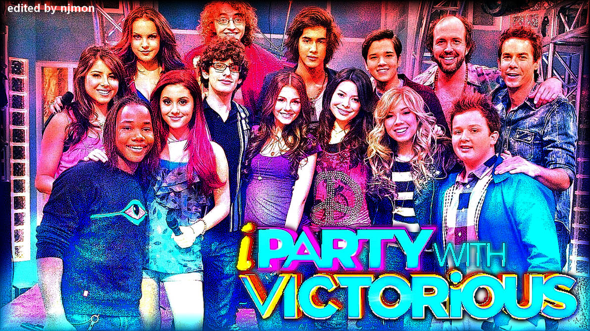 victorious iparty with victorious full episode