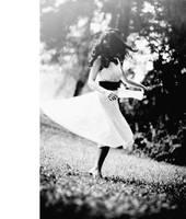 dance till it burns by asianrabbit