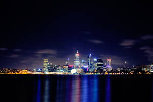 Perth City by asianrabbit