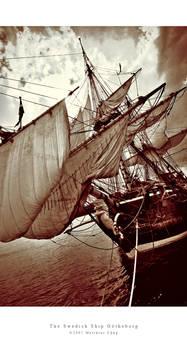 The Swedish Ship
