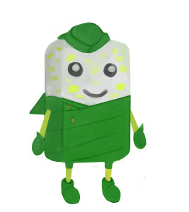 LittleTempeh's Profile Picture